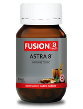 Fusion Health Astra 8 Immune Tonic  - Tablets