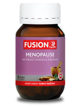 Fusion Health Menopause  - Tablets