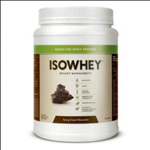 Isowhey Complete  Powder- 672g