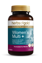 Herbs of Gold Women's Multi +    Tablets