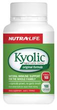 NutraLife Kyolic Origional Formula 100
