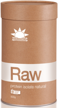 Amazonia Raw Protein Isolate Natural - 500g