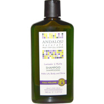 ANDALOU Naturals Full Volume Conditioner 340ml