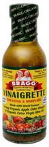 BRAGG VINAIGRETTE - 354ml