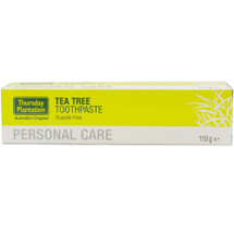Thursday Plantation  - Tea Tree Toothpaste - 110g
