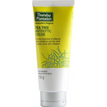 Thursday Plantation  - Tea Tree Antiseptic Cream - 100g