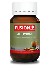 Fusion Health ActiViral  -  Capsules