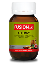 Fusion Health Allergy - Tablets