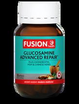 Fusion Health Glucosamine Advanced Repair - Capsules