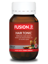 Fusion Health Hair Tonic - Capsules