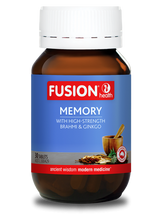 Fusion Health Memory - Tablets