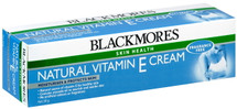 Blackmores Natural Vitamin E Cream - 50g