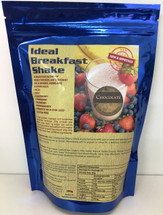 Ideal Breakfast Shake - Origional - 300g