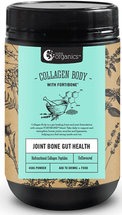 Nutra Organics -  Collagen Body - Powder