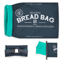 ONYA -  Reusable Bread Bag