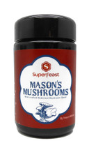 SuperFeast - Mason's Mushrooms - 50g