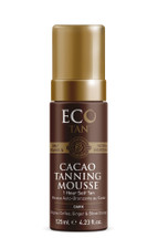 ECO TAN - Organic Tanning Mousse - 125ml
