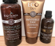 ECO SONYA  & ECO TAN - Value Pack