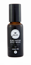 VALOR Organic Beard Balm - 25 ml Original
