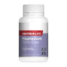 NutraLife Magnesium Stress Ease - Capsules