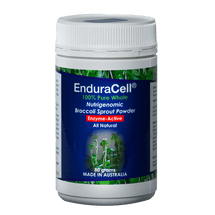 EnduraCell Nutrigenomic Broccoli Sprout Powder - 80g