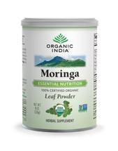 Organic India Moringa Leaf Powder - 226g