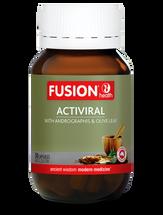 Fusion Health Activiral - Tablets