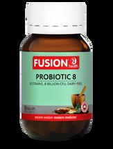 Fusion Health Probiotic 8 - Capsules