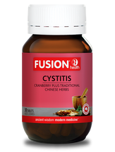 Fusion Health Cystitis - Tablets