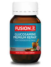 Fusion Health Glucosamine Premium Repair -  Tablets