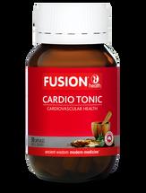 Fusion Health Cardio Tonic - Capsules