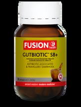 Fusion Health GutBiotic SB+    Capsules