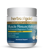 Herbs of Gold Muscle Resuscitation - Oral Powder