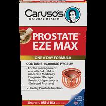 Caruso's Prostate Eze Max - Capsules