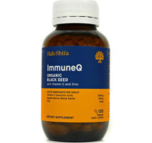 Hab Shifa ImmuneQ - 120 Tablets
