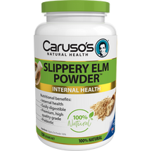 Caruso's Slippery Elm Powder - 150g