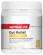 NutraLife Gut Relief - 180g Oral Powder
