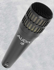 Audix i5 Cardioid Instrument Microphone Ai5