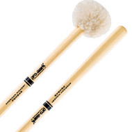 Pro-Mark Performer Series Large Puffy Bass Drum Mallet PMBD4S