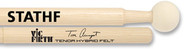 Vic Firth Tom Aungst Tenor Hybrid Felt VFSTATHF