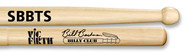 "Vic Firth Bill Bachman ""Billy Club"" Tenor Stick VFBBTS"