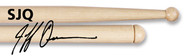 Vic Firth Jeff Queen Solo Snare Stick VFJQ