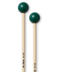 Vic Firth M132 Orchestral Series Medium Rubber