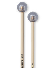 Vic Firth M139 Orchestral Series Hard Lexan