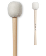 Vic Firth Tom Gauger TG04 Rollers  Symphonic Collection Bass Drum & Gong Mallets