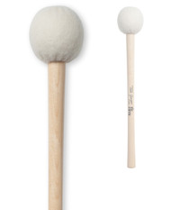 Vic Firth Tom Gauger TG08 Staccato Symphonic Collection Bass Drum & Gong Mallets