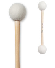 Vic Firth Tom Gauger TG26 Double End Symphonic Collection Bass Drum & Gong Mallets