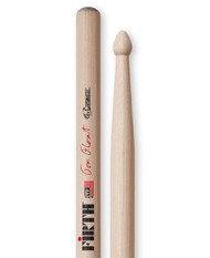 Vic Firth Tom Float STF Corpsmaster Signature Marching Sticks