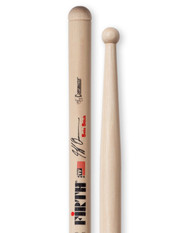 Vic Firth Jeff Queen Solo Stick SJQ Corpsmaster Signature Marching Sticks