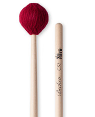 Vic Firth SoundPower Becken Soft Yarn Cymbal Mallets